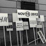 Maison Martin Margiela - save the date 15 novembre