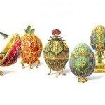 Auguri Peter Carl Fabergé da Google