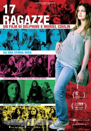 17 Ragazze - Il Film
