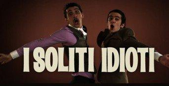 I Soliti Idioti ritornano su MTV